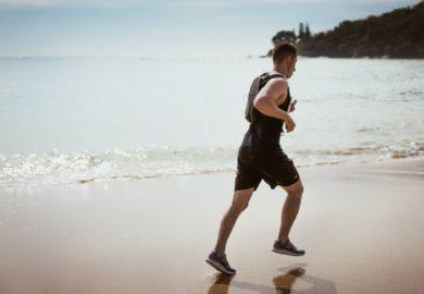 Aktywność fizyczna pomaga w walce ze stresem