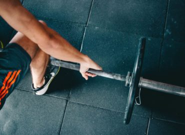 Stres można wyeliminować aktywnością fizyczną